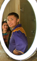 BTR Uniform #1 - Michele Y. Tapia-Browning